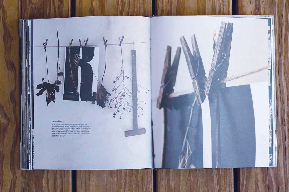 סקירת ספרי עיצוב www.pnim.co.il