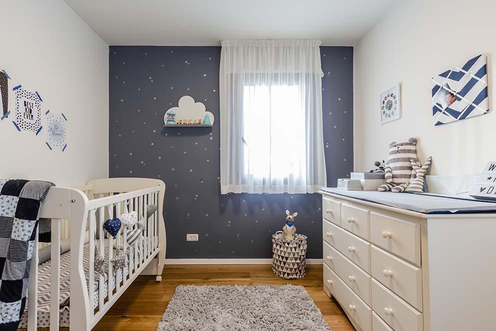 הדירה של מאיה ודני, עיצוב: יעל גוטרייך אורון, צילום: תמר אלמוג www.pnim.co.il