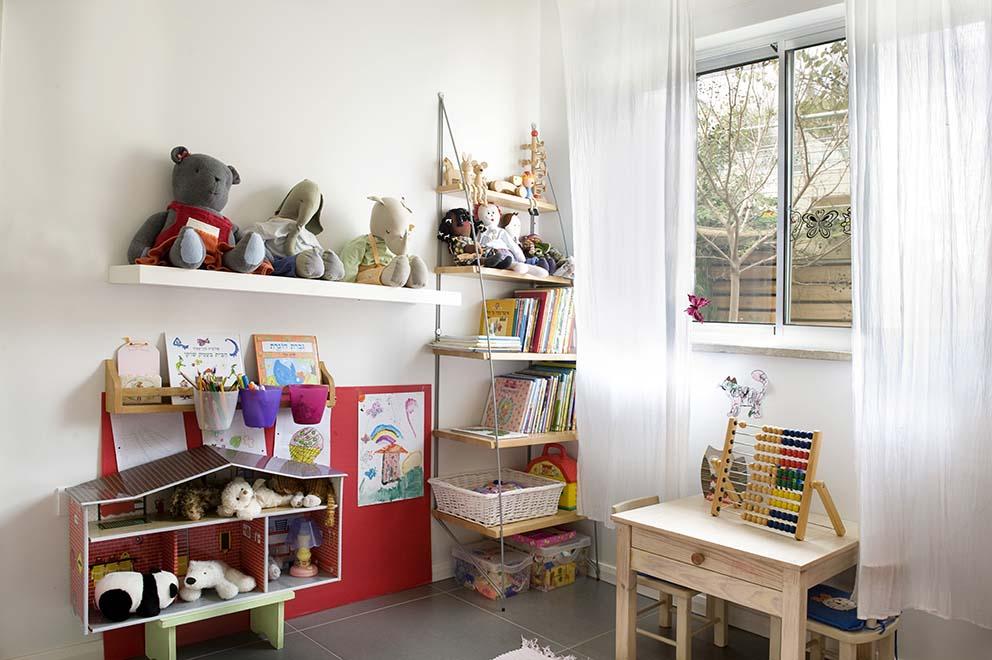 עיצוב, ענבל איילון, צילום: גלית דויטש, www.pnim.co.il