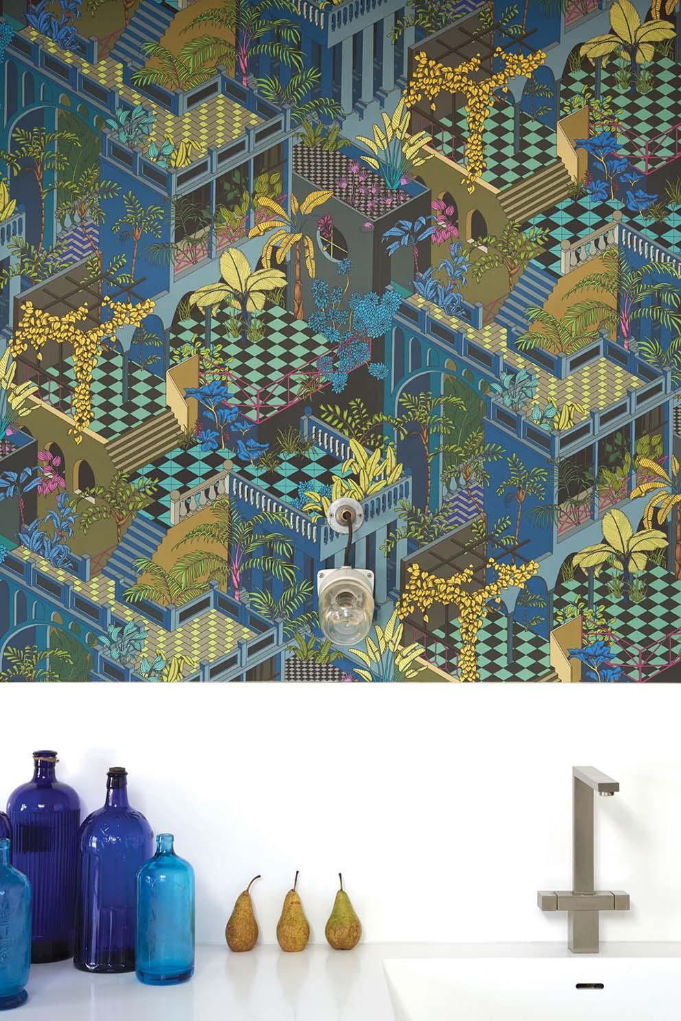 cole-and-son-wallpaper-miami-105-4018-interior