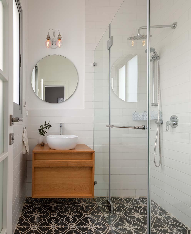 הבית של לימור וקובי, עיצוב: סטודיו ספיבק-פרידלר, www.pnim.co.il