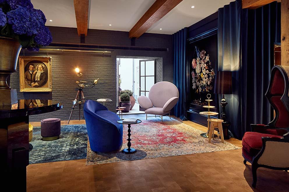מלון פוליצר אמסטרדם www.pnim.co.il