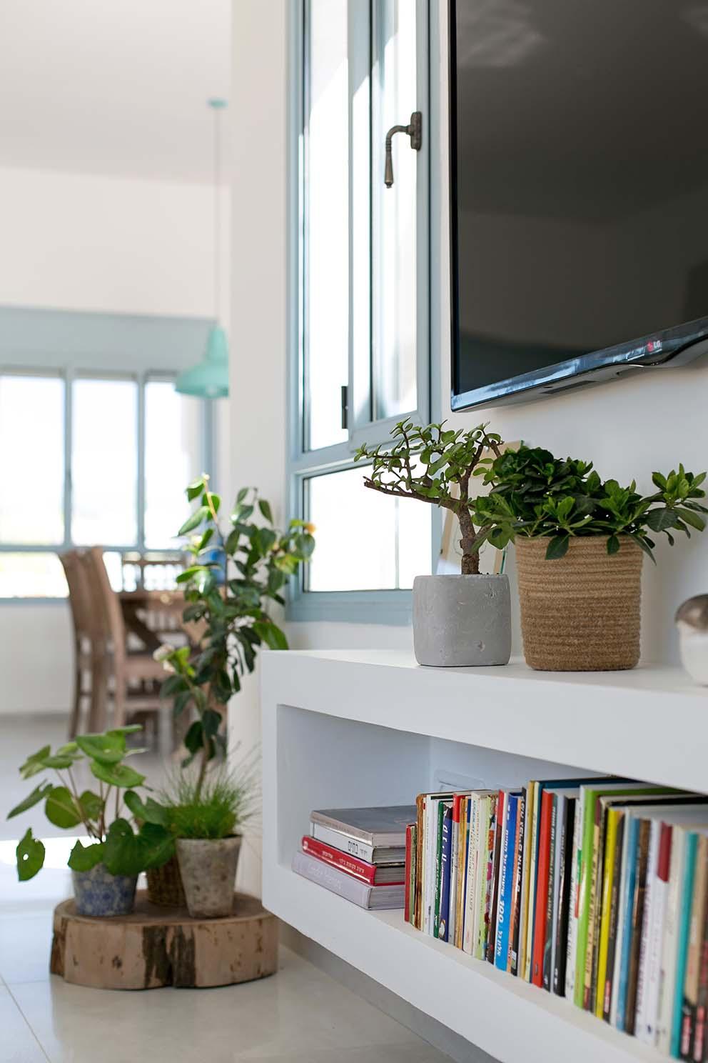 עיצוב: דבורי פריד-טובול, צילום: שירן כרמל www.pnim.co.il