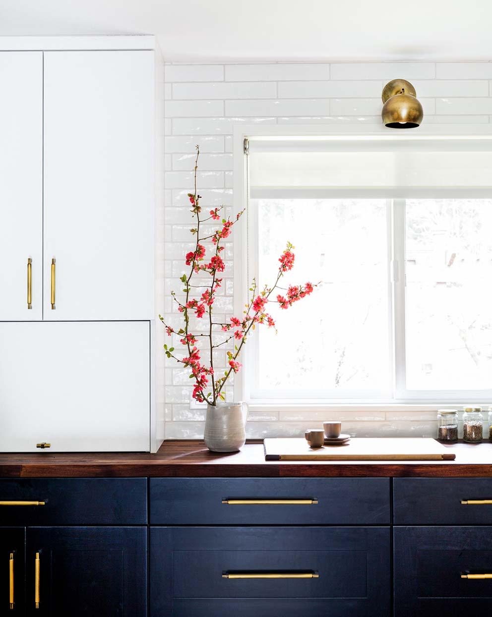 עיצוב: Brio Interior Design, צילום: Haris Kenjar