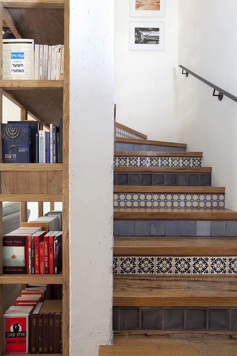 עיצוב: דיאגונל - אדריכלות ועיצוב פנים, צילום: הגר דופלט, www.pnim.co.il