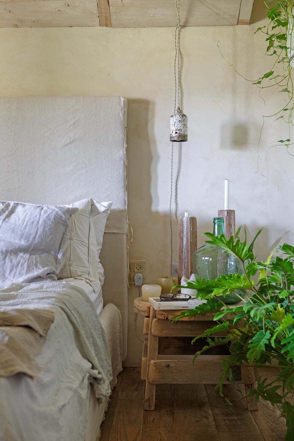 ביקור אצל נעה בר-לב דוידור, צילום: אורית ארנון, www.pnim.co.il
