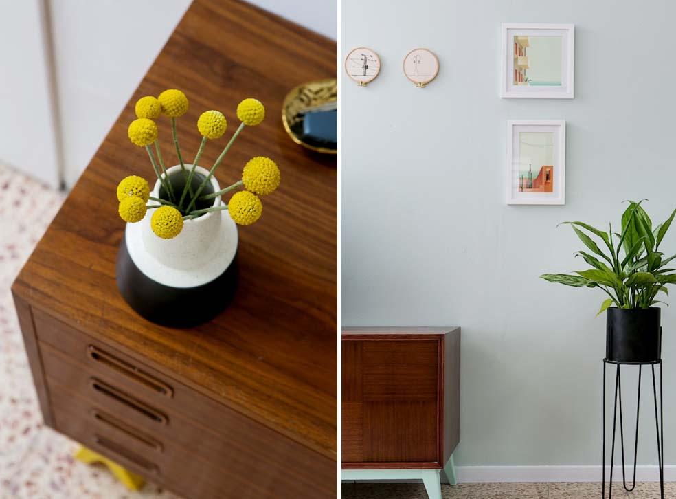 עיצוב: שי פלקס, צילום: שירן כרמל, www.pnim.co.il