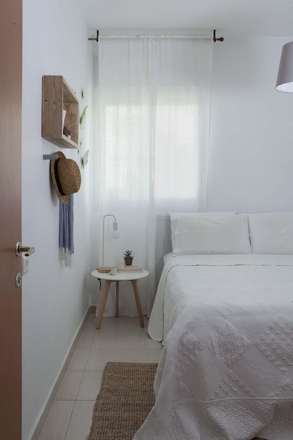 הבית של ריבה ושי, עיצוב: Apen Studio, צילום: הגר דופלט, www.pnim.co.il