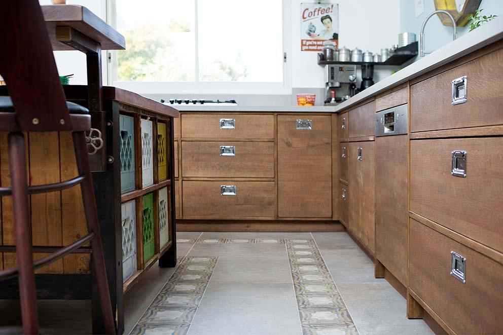 עיצוב: מרב זהר, צילום: שירן כרמל www.pnim.co.il