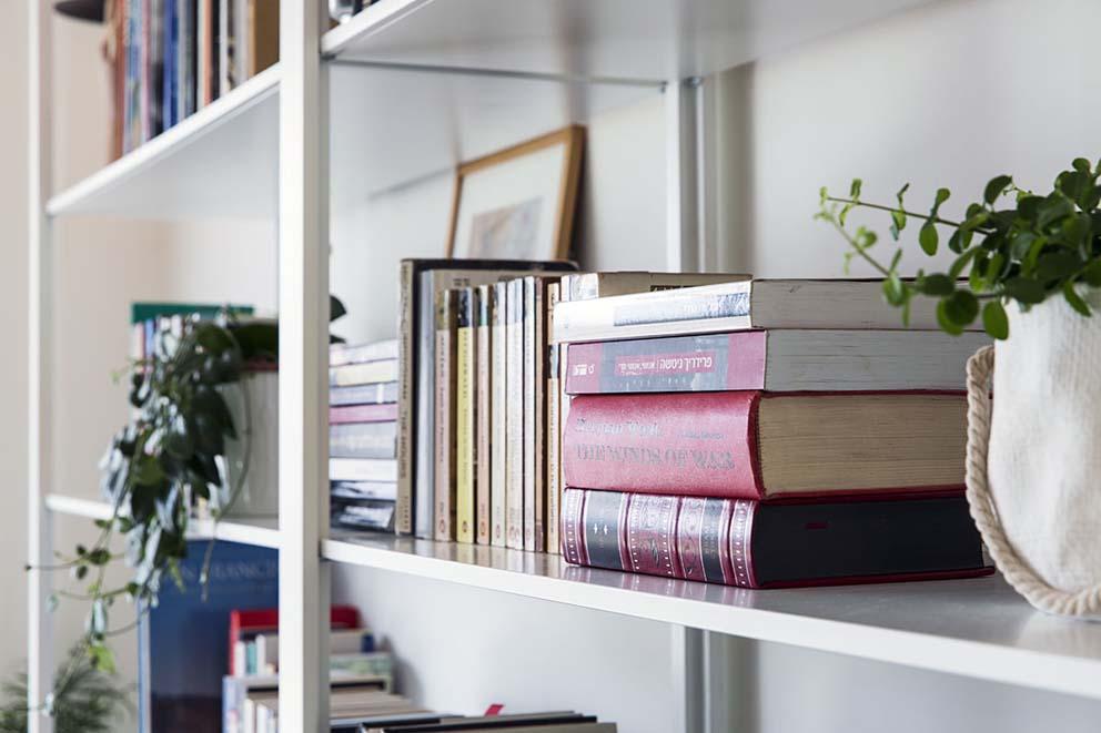 עיצוב: הצוותיה, צילום: רז רוגובסקי www.pnim.co.il