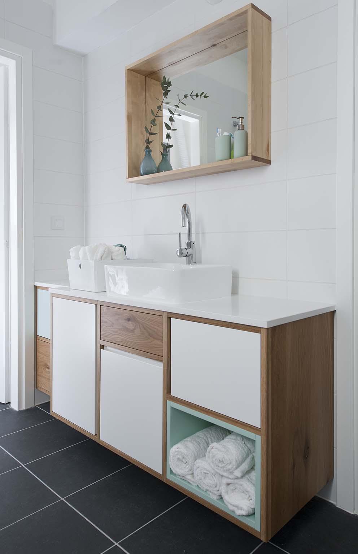עיצוב: שלומית גנות, צילום: אורית אלפסי, www.pnim.co.il