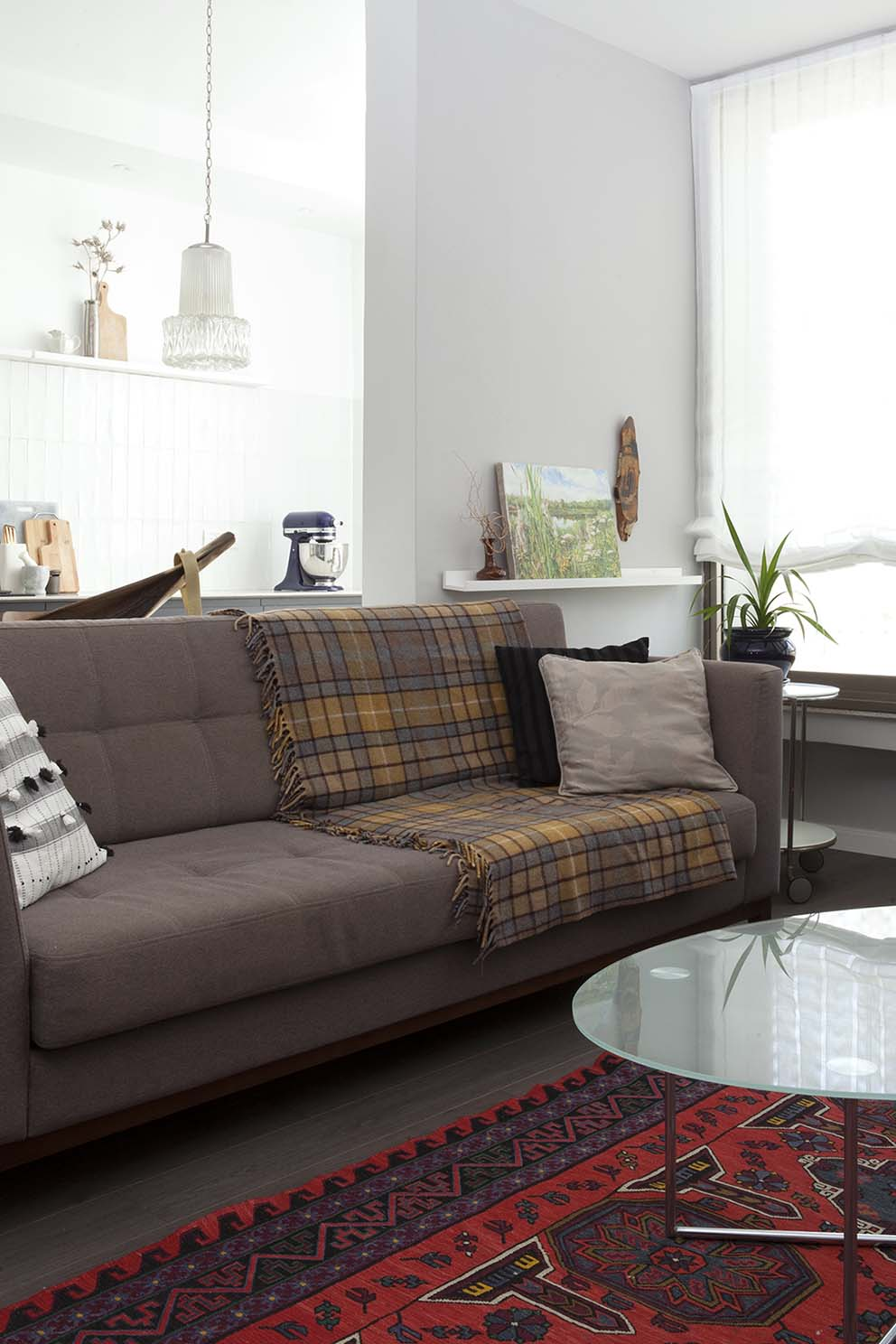 עיצוב: דיאנה סטארק, צילום: הגר דופלט, www.pnim.co.il