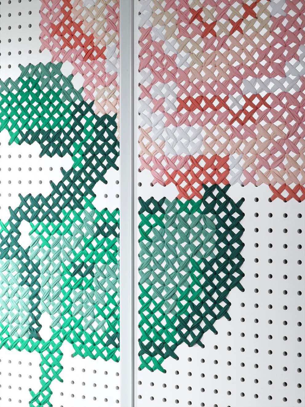 נעים להכיר: טל וולנסקי סגרה - מעצבת בחברת ריביירה, צילום: ישראל כהן