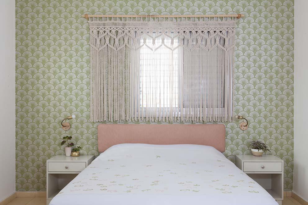 עיצוב: דיקלה מנלם, צילום: הגר דופלט, www.pnim.co.il