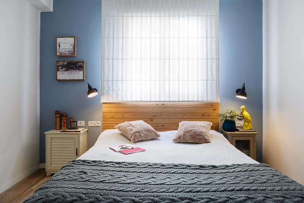 עיצוב: ליאת בלזר, צילום: אורית ארנון, www.pnim.co.il