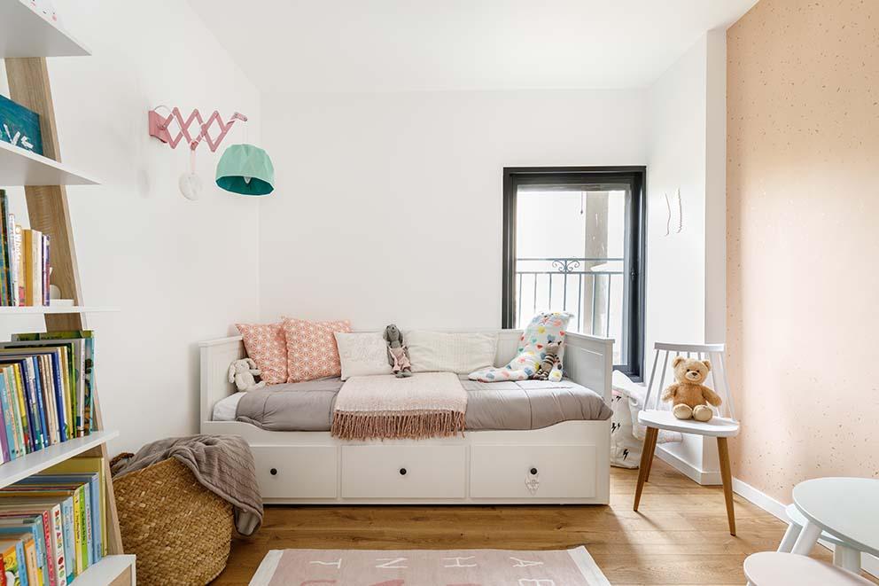 עיצוב: ליסה שהרבני, צילום: אורית ארנון www.pnim.co.il