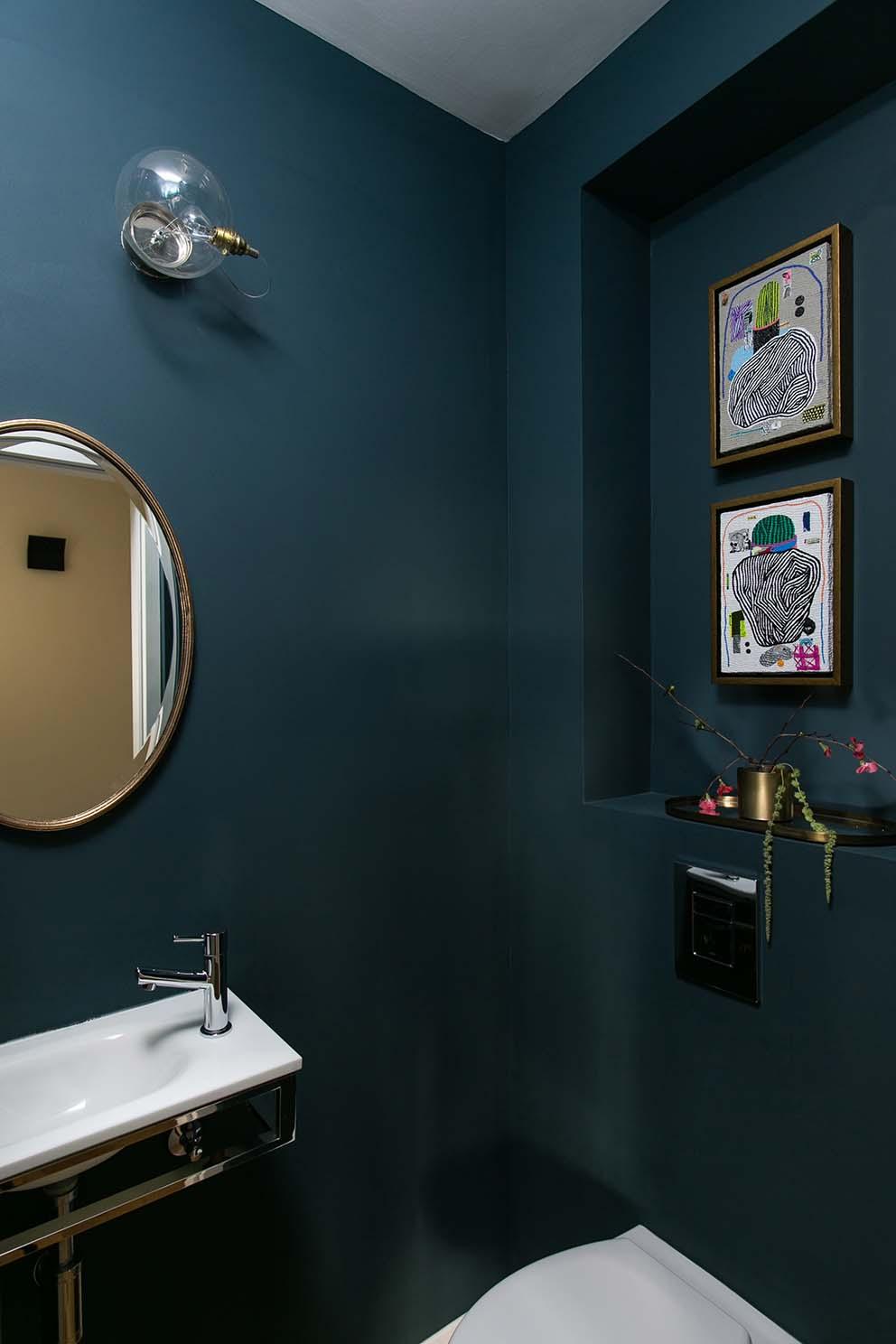 עיצוב: איריס ברקוביץ' צילום: שירן כרמל www.pnim.co.il