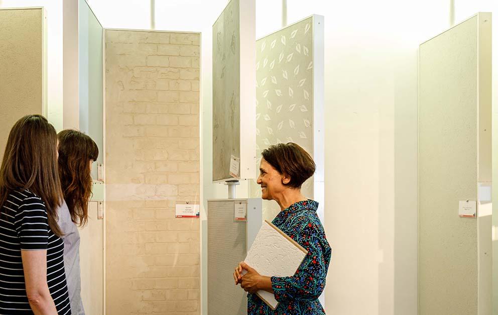 ביקור בבית טמבור, מגזין pnim, צילום: אורית ארנון
