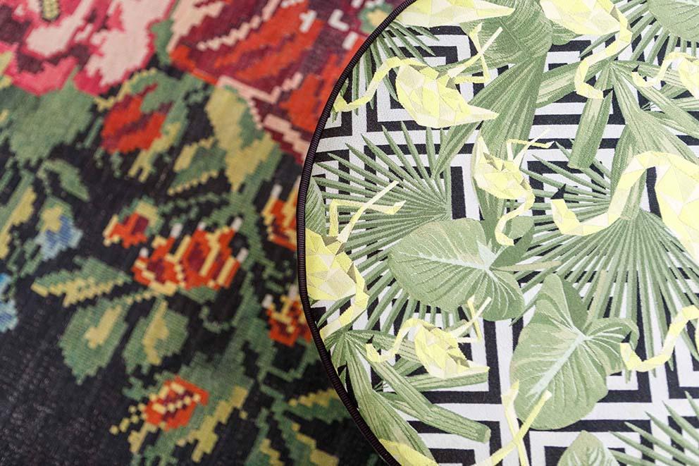 עיצוב: לירז ליבנה, מגזין pnim