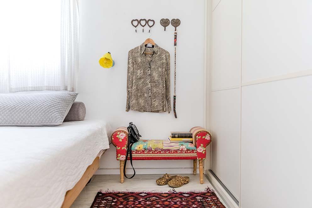 עיצוב: שירי מוצניק גרינשטיין, צילום: תמר אלמוג, www.pnim.co.il