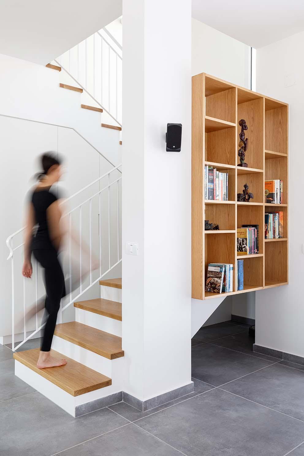 עיצוב: סיון קונוולינה, צילום: אורית ארנון, www.pnim.co.il