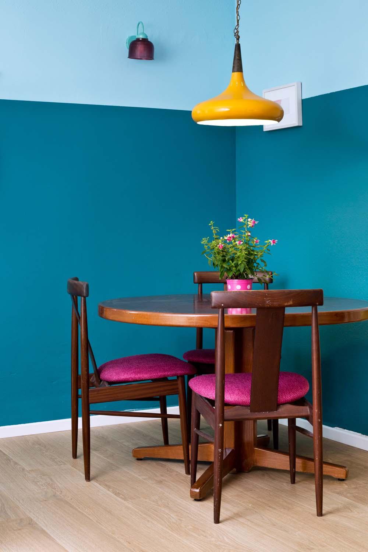 עיצוב: סטודיו דירתי-לי, צילום: יונתן טמיר, www.pnim.co.il