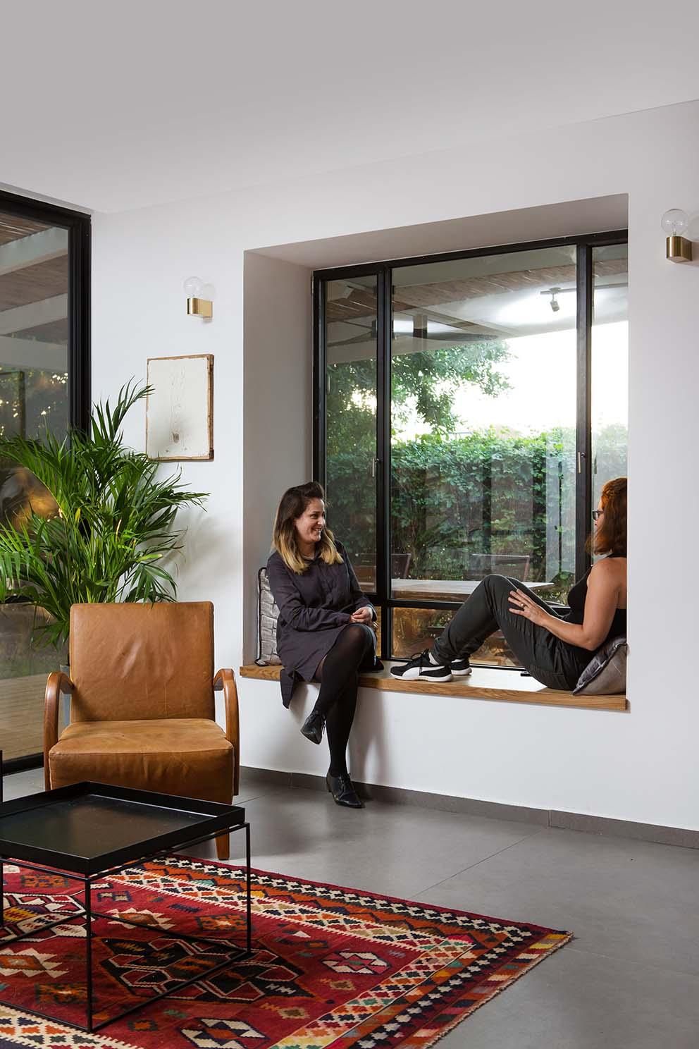 עיצוב: סטודיו Details, צילום: שירן כרמל, www.pnim.co.il