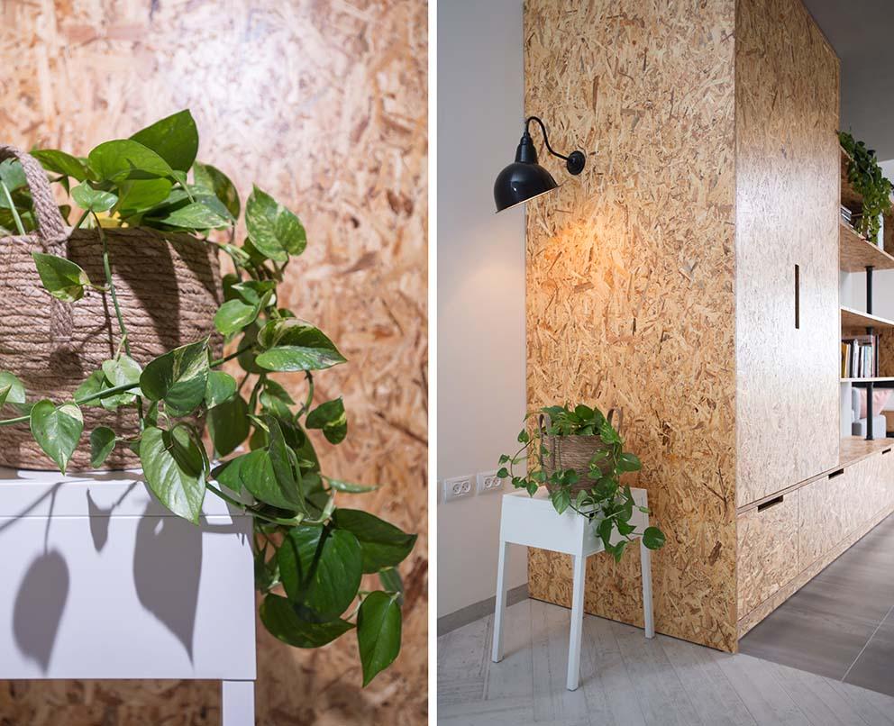 עיצוב: סטודיו בוטקה, צילום: ליאור חורש, www.pnim.co,il