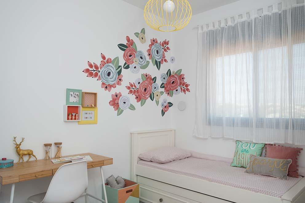 עיצוב: GK INTERIOR DESIGN, צילום: מאיה חבקין, www.pnim.co.il