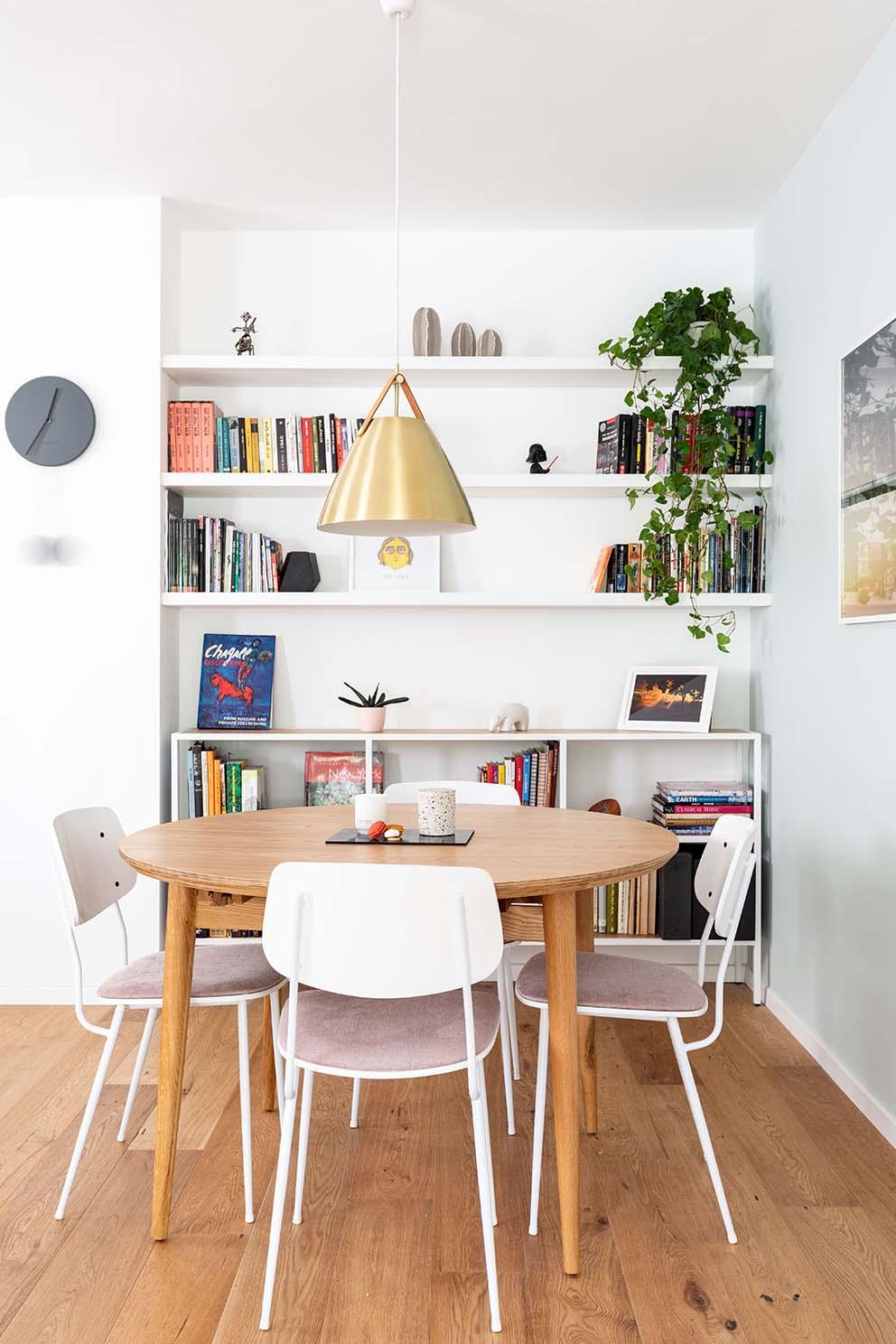 עיצוב: אוסי וגלי - תכנון, עיצוב והלבשת הבית, צילום: אורית ארנון, www.pnim.co.il