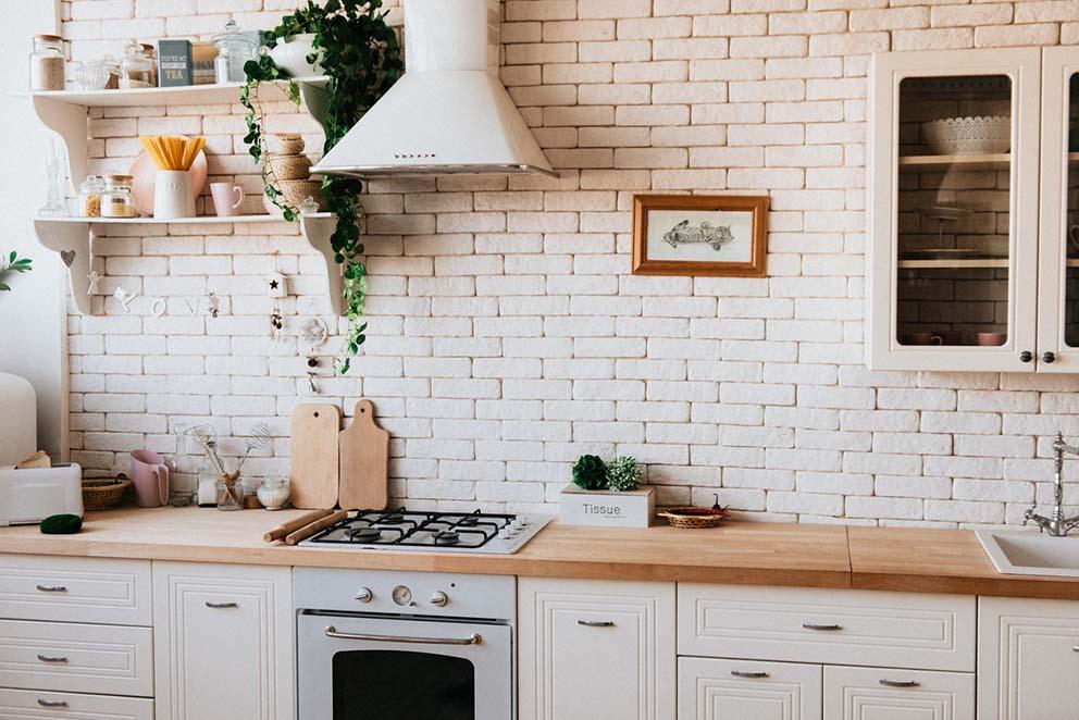 3 טיפים לעיצוב מטבח בעת קניית דירה חדשה
