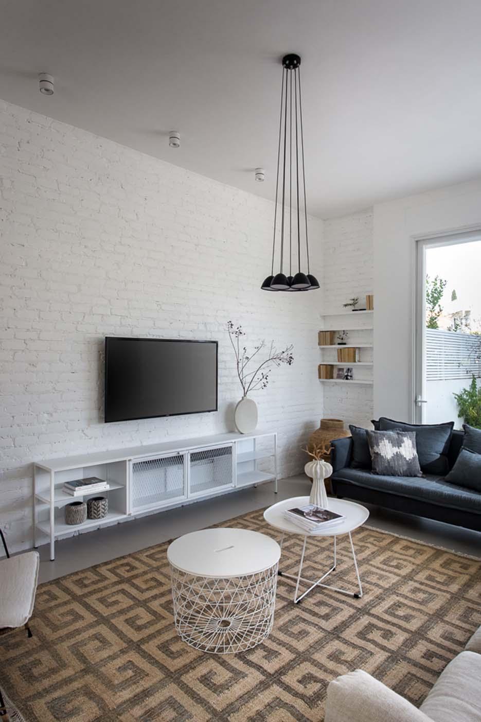 תכנון ועיצוב: נעמי יחזקאל, צילום: צילום וסטיילינג - לינוי ודרור, www.pnim.co.il