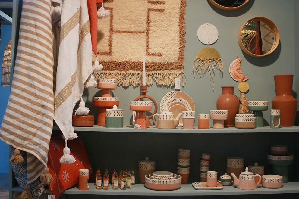 ביקור בתערוכת MAISON & OBJECT 19 צילום: PNIM