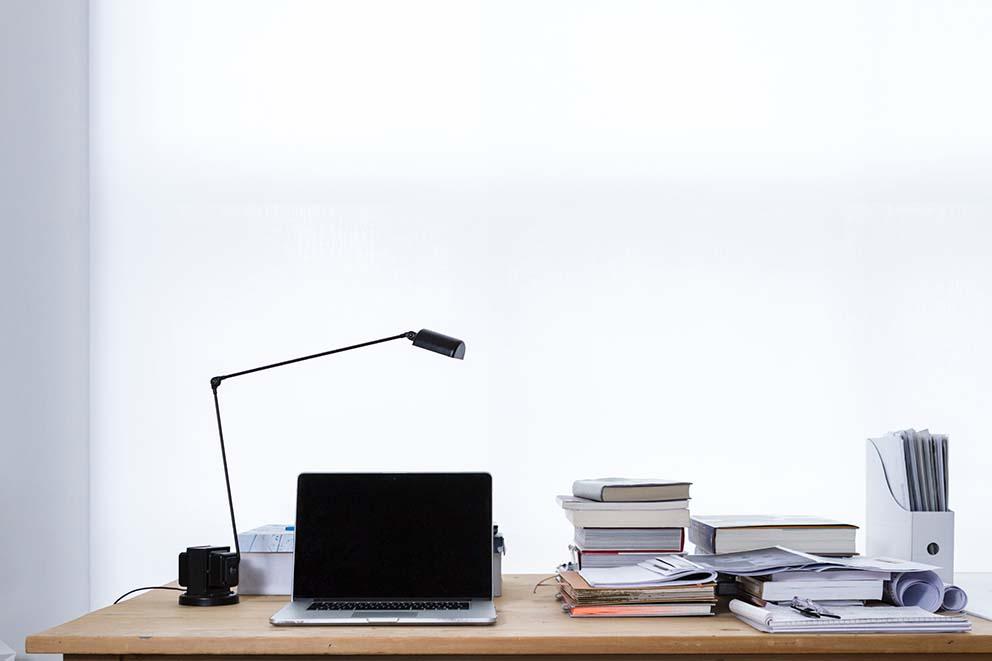 עיצוב חדר עבודה - כל הטיפים