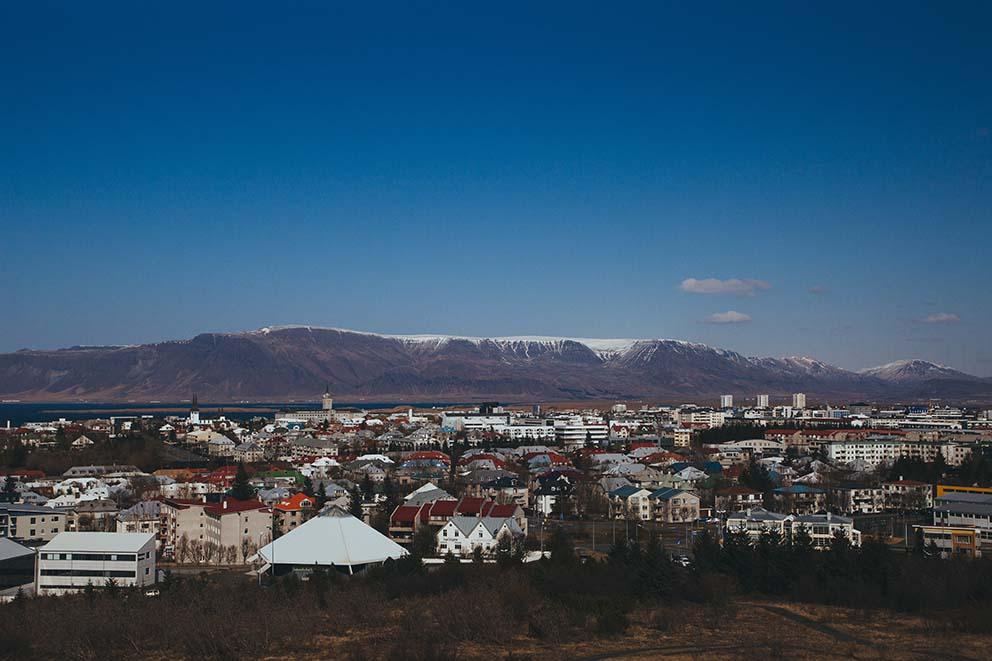 אדריכלות באיסלנד, יש דבר כזה