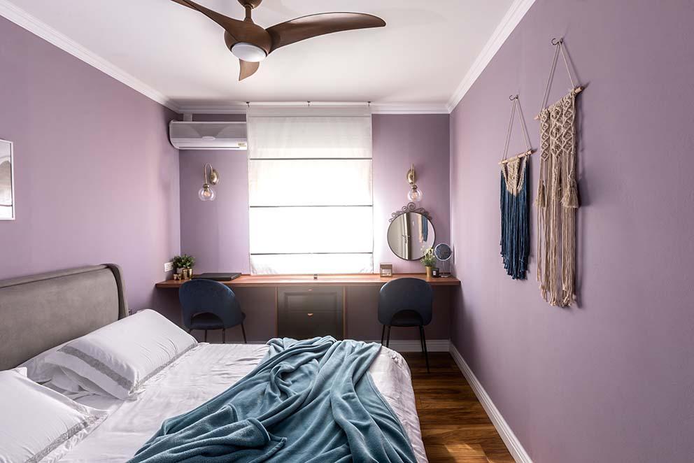 עיצוב: חגית בכר, צילום: אבי קבלו, www.pnim.co.il