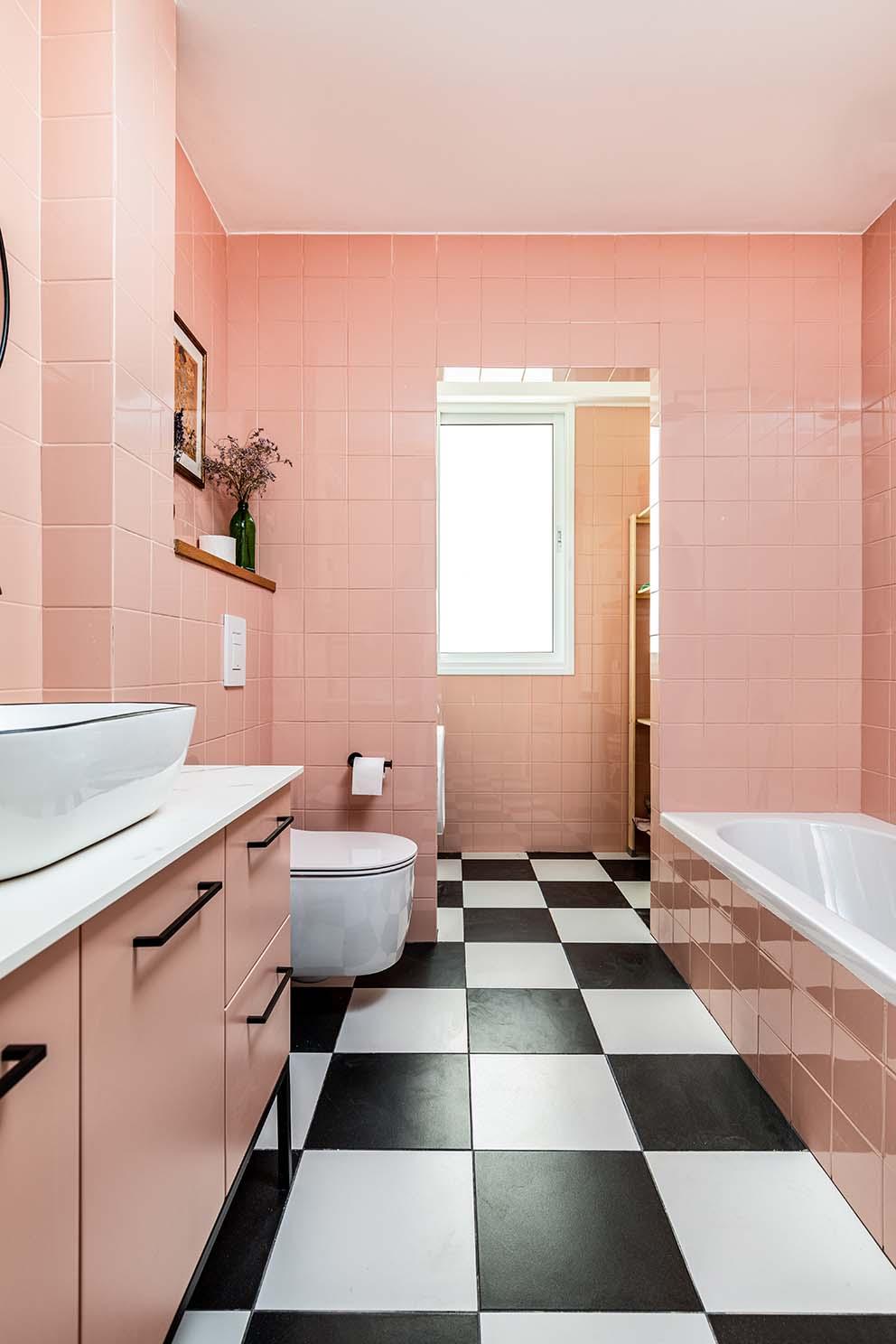 עיצוב: סטודיו דירתילי, צילום: אורית ארנון, www.pnim.co.il