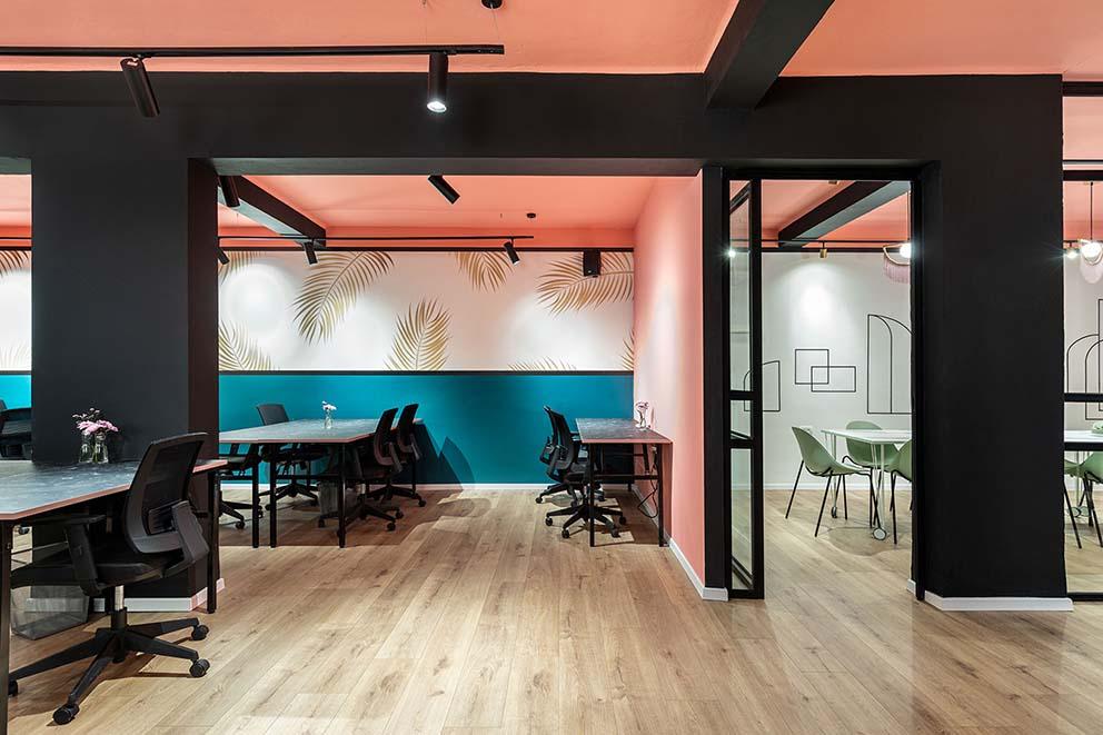 עיצוב: שני רינג, צילום: אורית ארנון, www.pnim.co.il