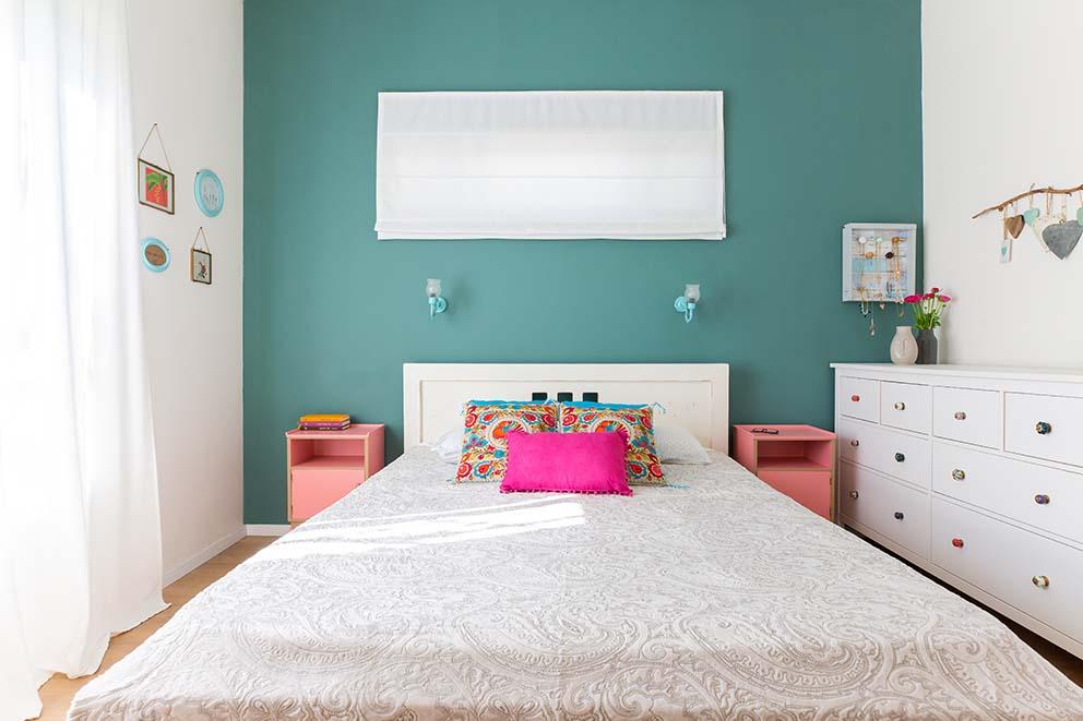 עיצוב: מירב שמחוני, צילום: סיגל בר אל, www.pnim.co.il