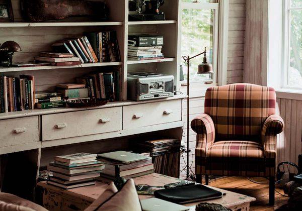 איך עיצוב הבית משפיע על האישיות שלכם