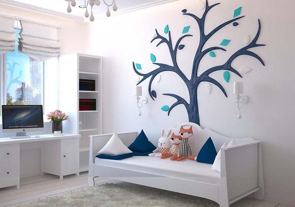 עיצוב חדר לבייבי החדש
