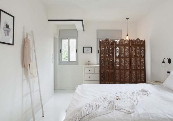 טיפים לעיצוב חדר השינה / סטודיו Details