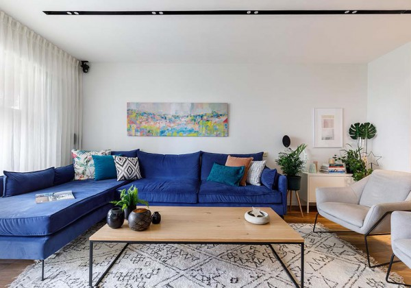 שטיחים בעיצוב הבית / רוית רוד
