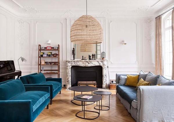 דירה בפריז #2